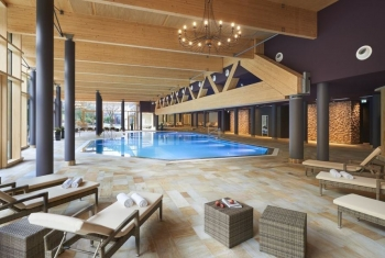 Hotel Therme Bad Teinach - SPA & Entertainment
