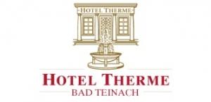 Hotel Therme Bad Teinach - Stv. Restaurantleiter (m/w)