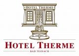 Hotel Therme Bad Teinach - Aushilfen im Bankettservice