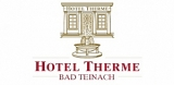 Hotel Therme Bad Teinach - Chef de Partie