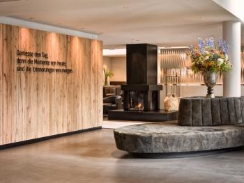 Hotel Forsthofgut - Front-Office