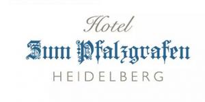Hotel Zum Pfalzgrafen - Hotel Rezeption