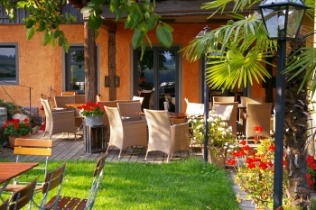 Restaurant Weinstadl Rimmele - Service