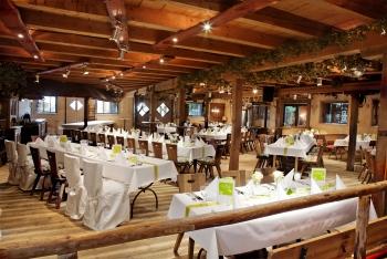Restaurant Weinstadl Rimmele - Küche