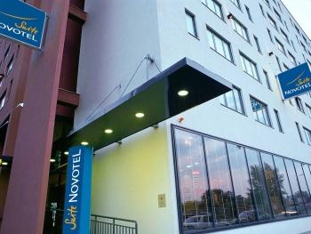 Novotel Suites Wien City Donau - Ausbildungsberufe