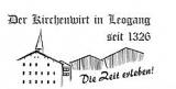 Der KIRCHENWIRT - Commis de cuisine (m/w)