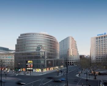 Swissôtel Berlin - Front-Office