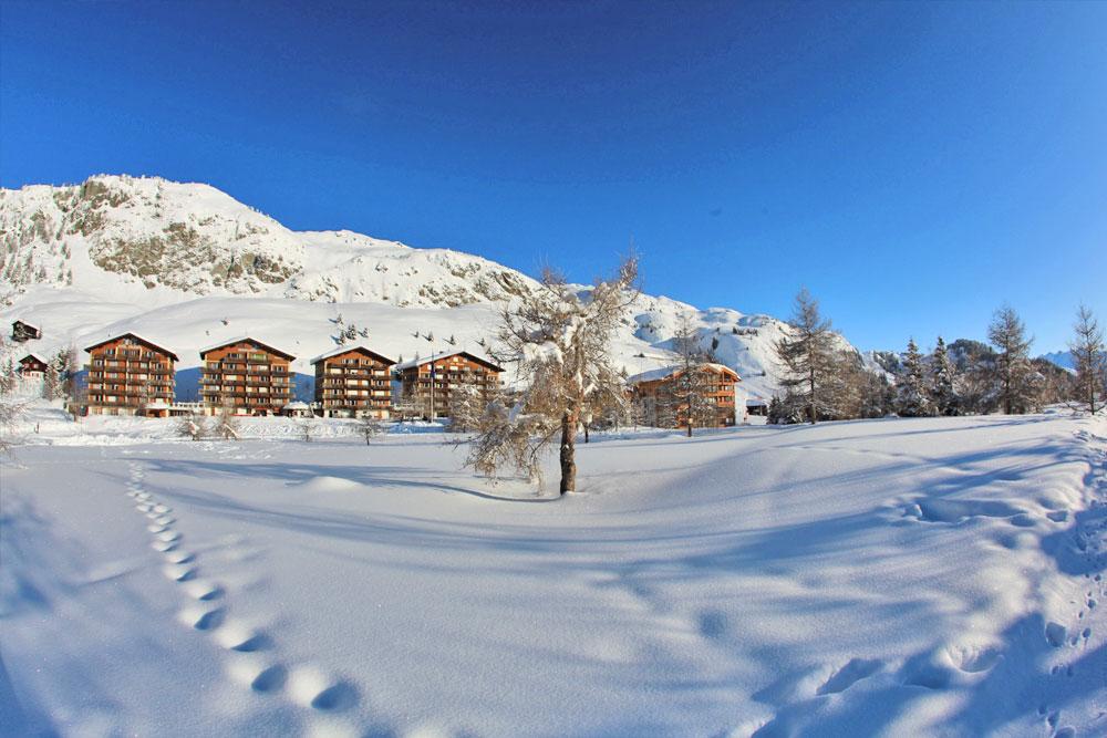 Jobs Art Furrer Hotels - Riederalp - Schweiz