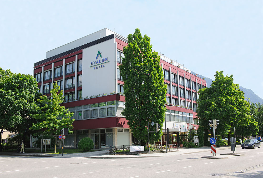 Jobs Avalon Hotel Bad Reichenhall
