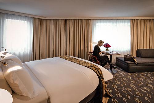 Stellenangebot Hotel am Konzerthaus Wien
