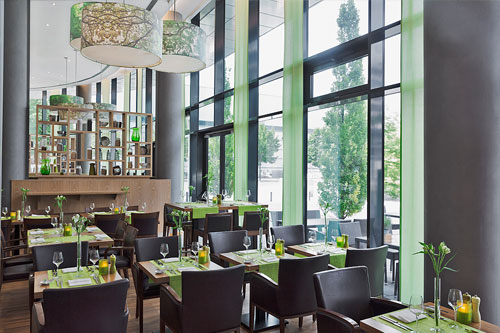 Stellenangebot Hotel Courtyard by Marriott Vienna Prater - Messe