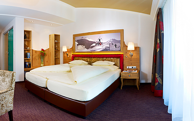 Stellenangebot Hotel Seespitz Ischgl Österreich