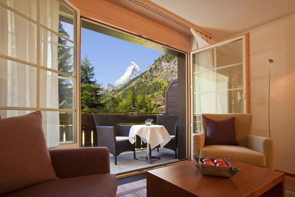 Stellenangebot Mirabeau Zermatt Schweiz