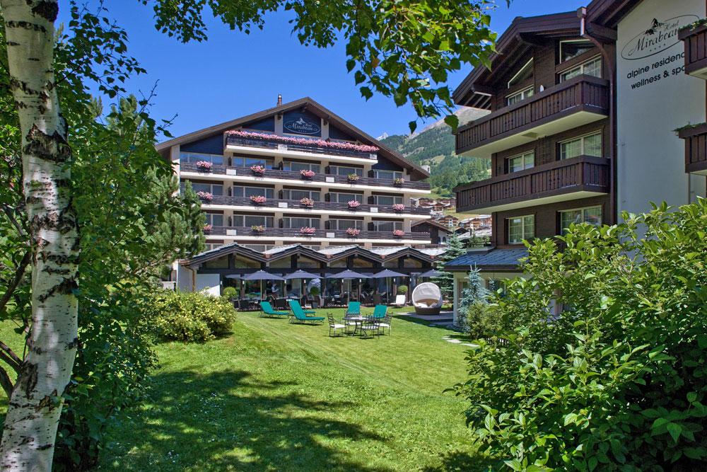 Jobs Mirabeau Zermatt Schweiz