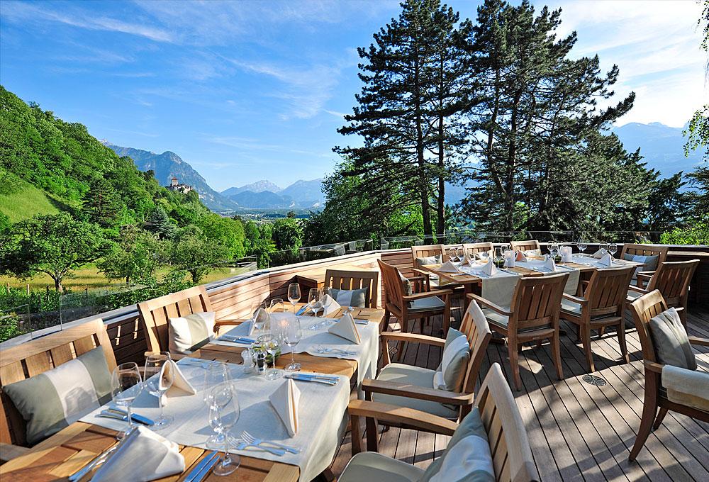 Jobs Park Hotel Sonnenhof