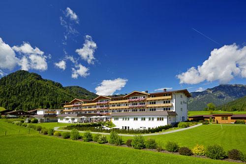 Jobs Rilano Resort Steinplatte