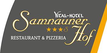 Vital Hotel Samnaunerhof - Schweiz
