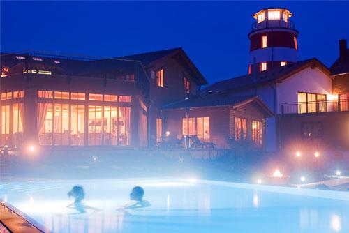 Jobs Satama Sauna Resort
