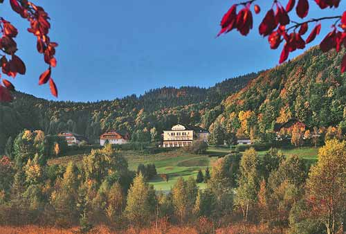Stellenangebot Schloss Fuschl Salzburg