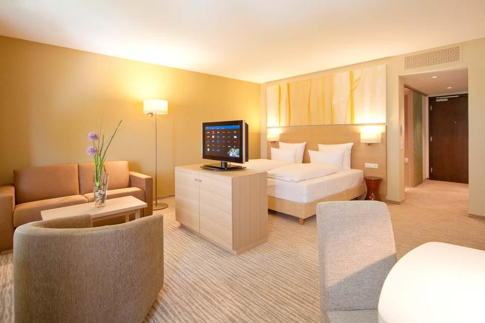 Stellenangebot Seehotel am Kaiserstrand - Lochau