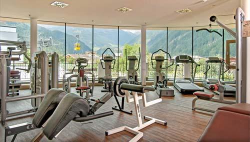 Stellenangebot Sporthotel Strass Mayrhofen