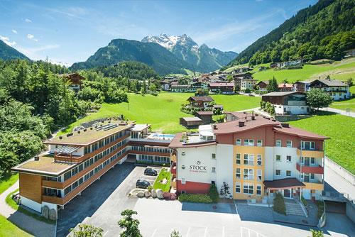 Jobs Stock Resort Finkenberg Österreich