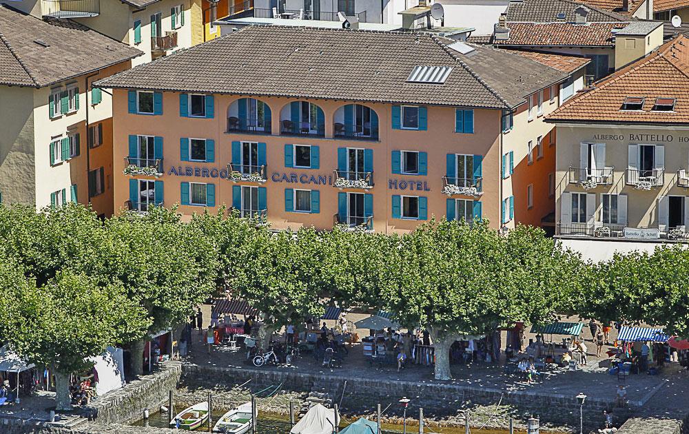 Stellenangebot Tschuggen Group Schweiz